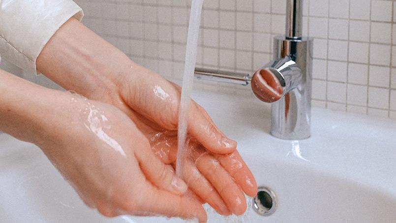 Beneficios del agua descalcificada