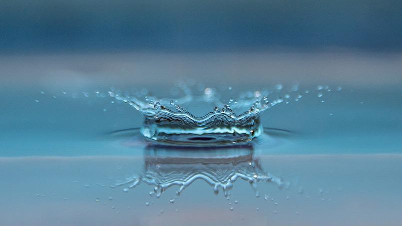 Descalcificador para agua de pozo